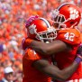 College Football Week 9 Top 25 Schedule Tv Times And