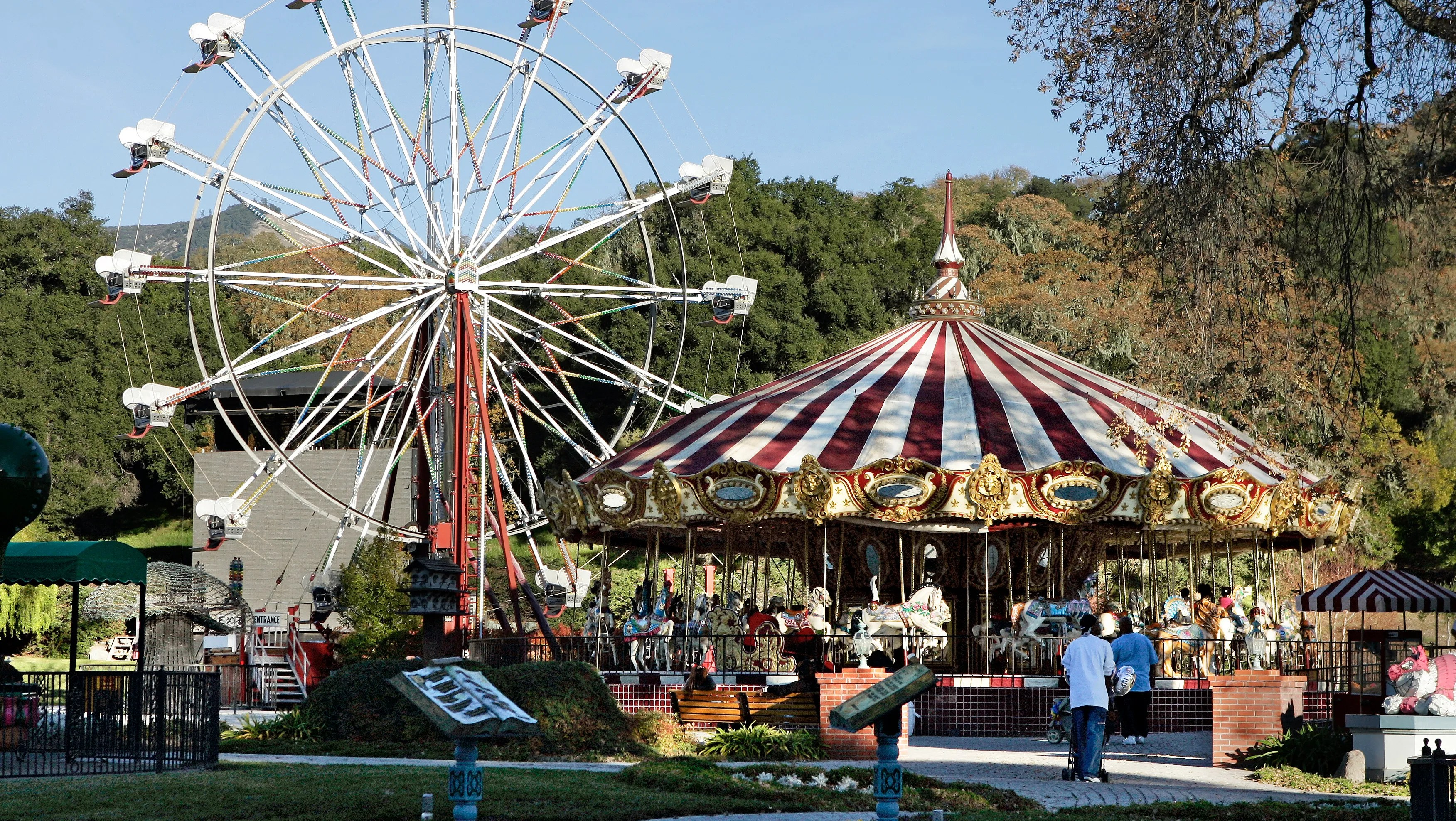 Michael Jacksons Neverland Ranch To Be No More