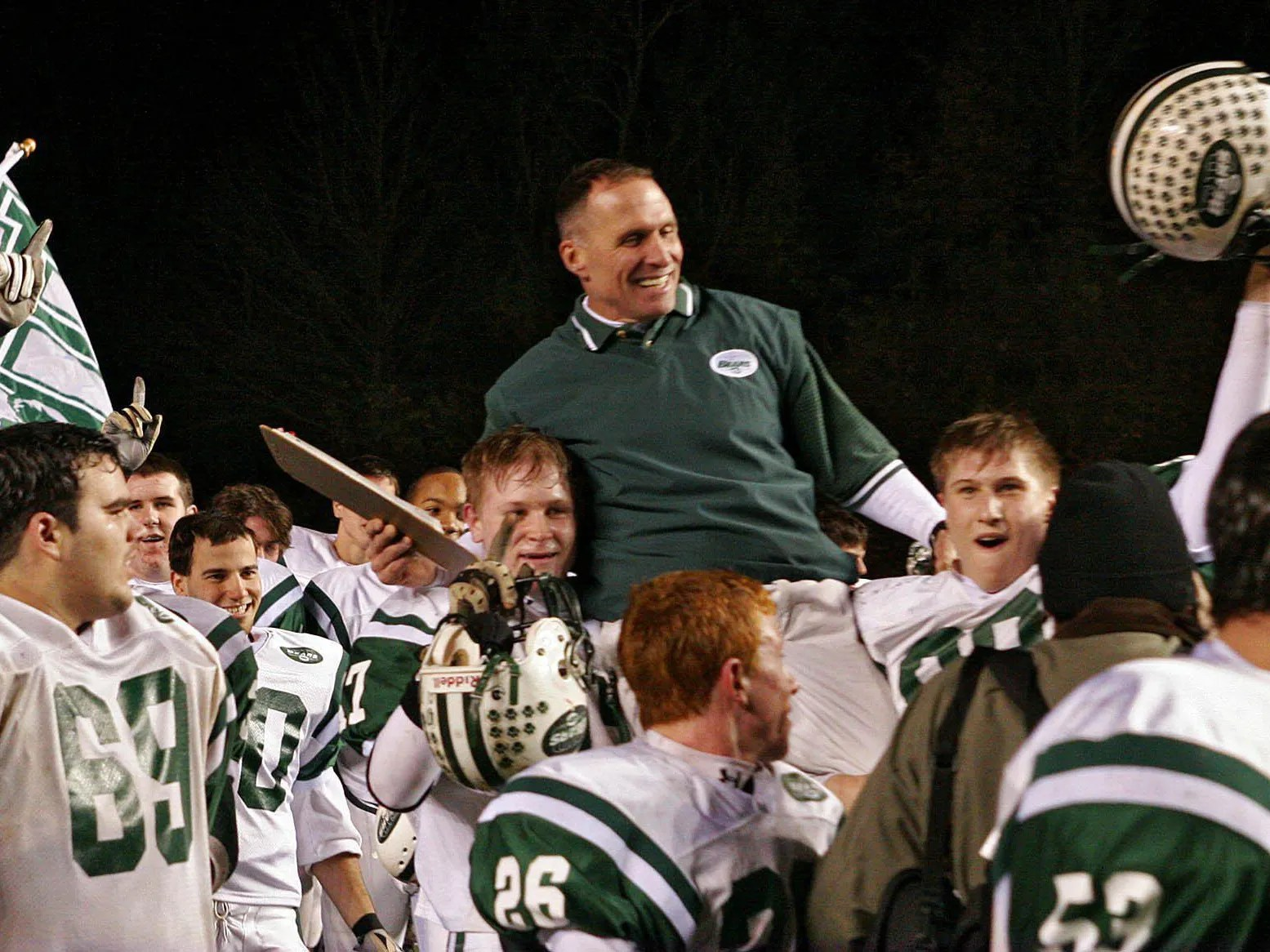 Coach Borden s early look at football playoff picture for GMC teams ... 17dd550cb