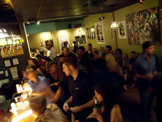 FilmBar in downtown Phoenix shows new, classic, cult