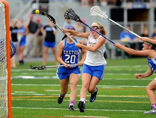 PHOTOS: Kennard Dale vs Exeter in District 3 girls lacrosse championship