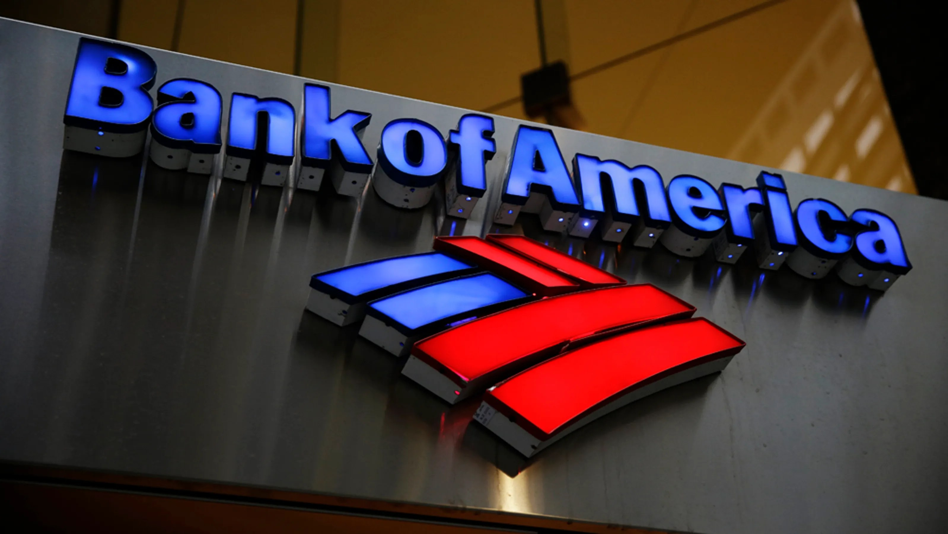 Bank of America fined 13B for bad mortgages