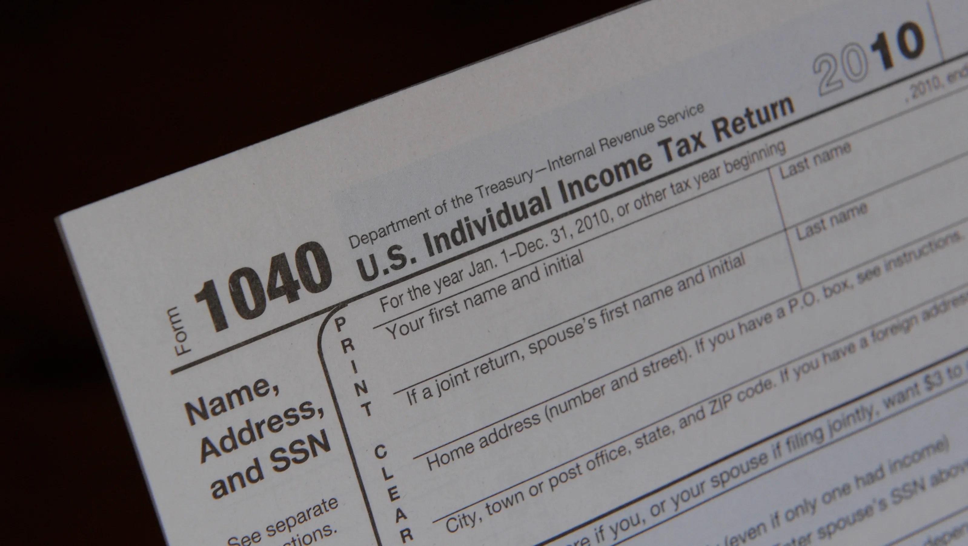 Tax Q Amp A Itemizing Vs Standard Deduction