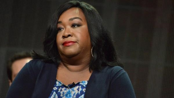 Shonda Rhimes Black Woman Angry