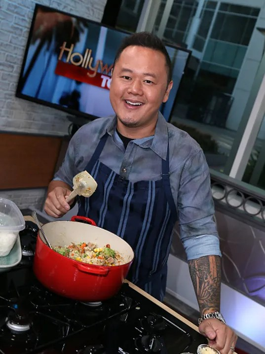St X to host Food Network celebrity chef