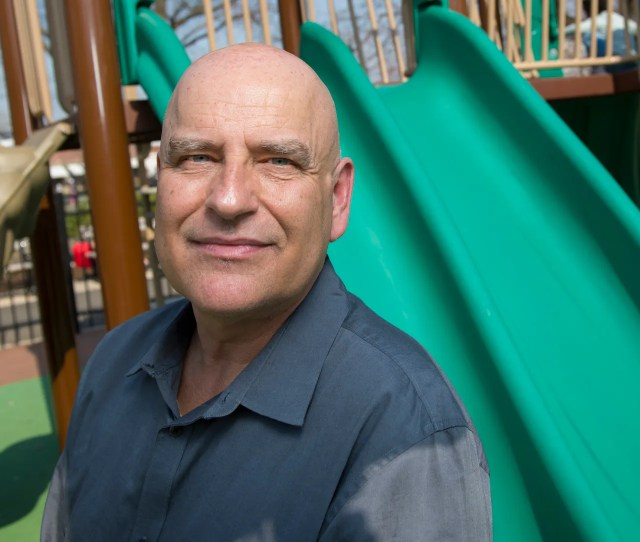 Walter Zahorodny An Associate Professor At Rutgers New Jersey Medical School Directed The Autism
