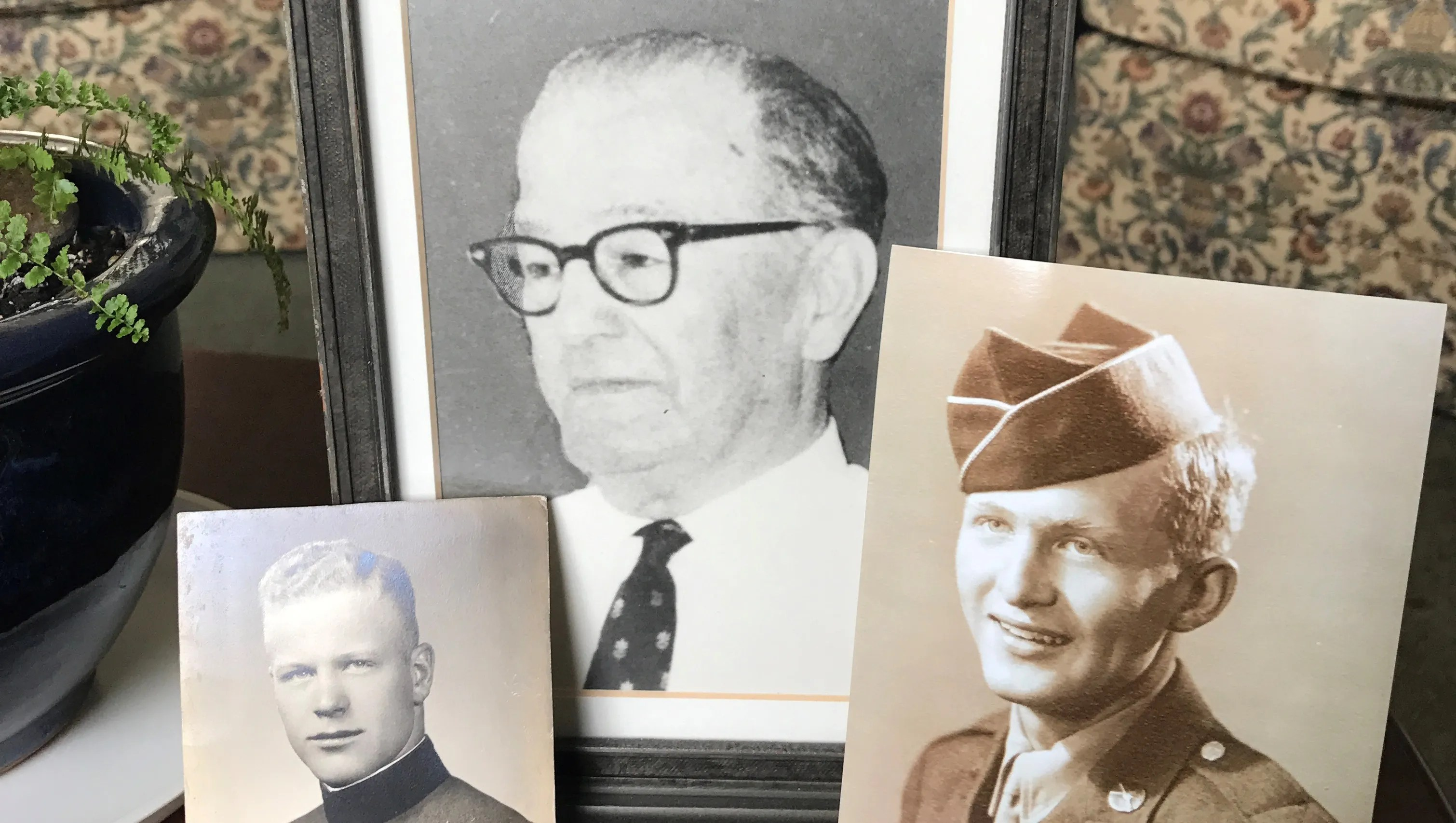 Ware Family Proud Of Legacy Service