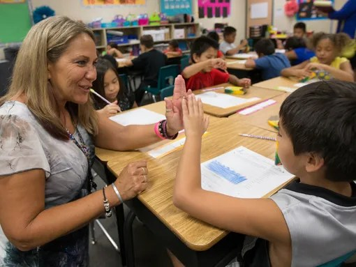 Mesa Public Schools gets a B on state report card