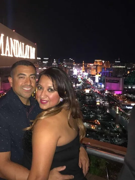 Mandalay Bay Rooftop Bar