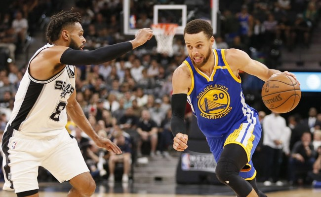 Warriors Sweep Spurs Advance To Nba Finals With Historic