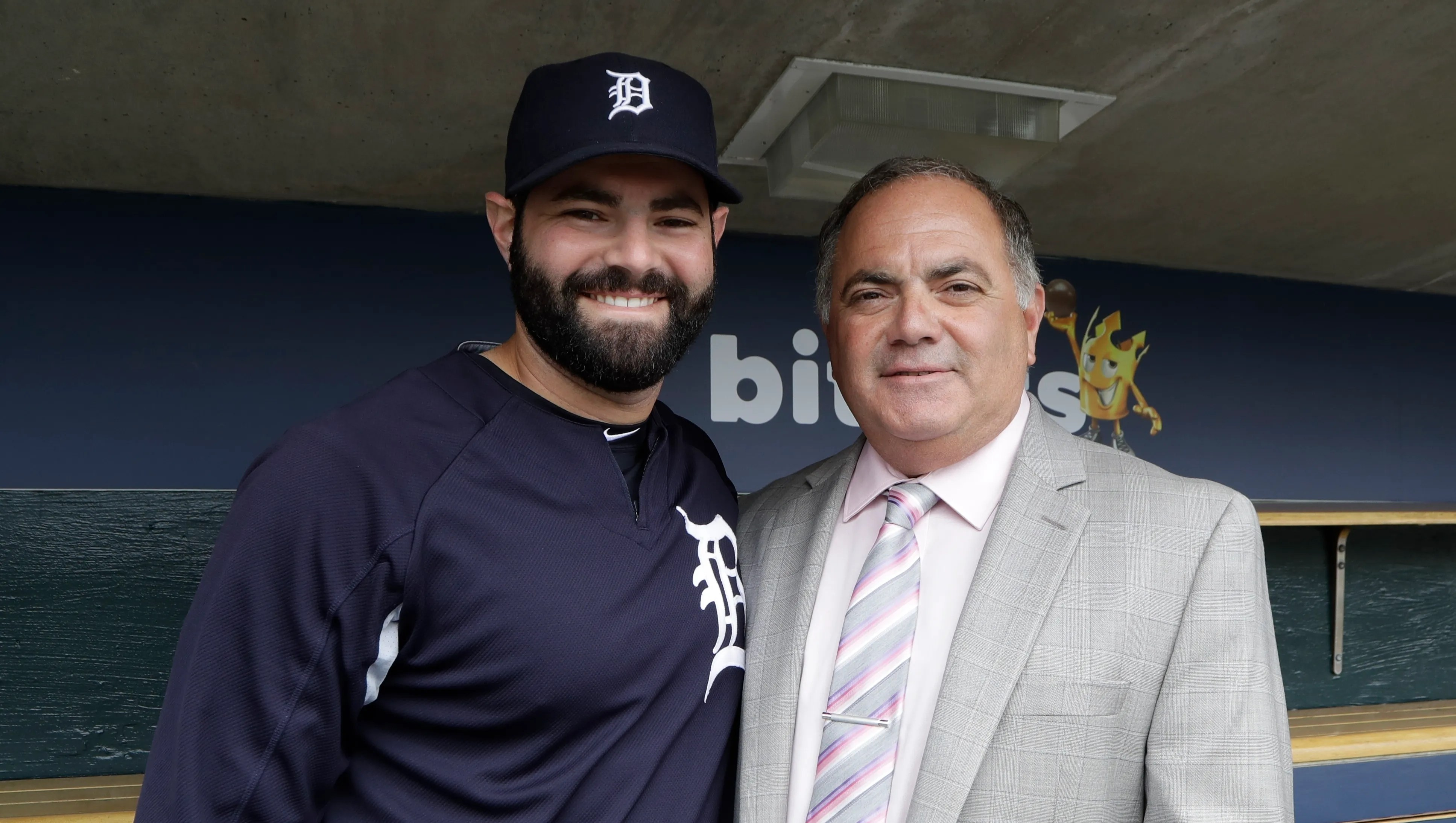 Jamie Samuelsen Best Trade Option For Tigers Might Be