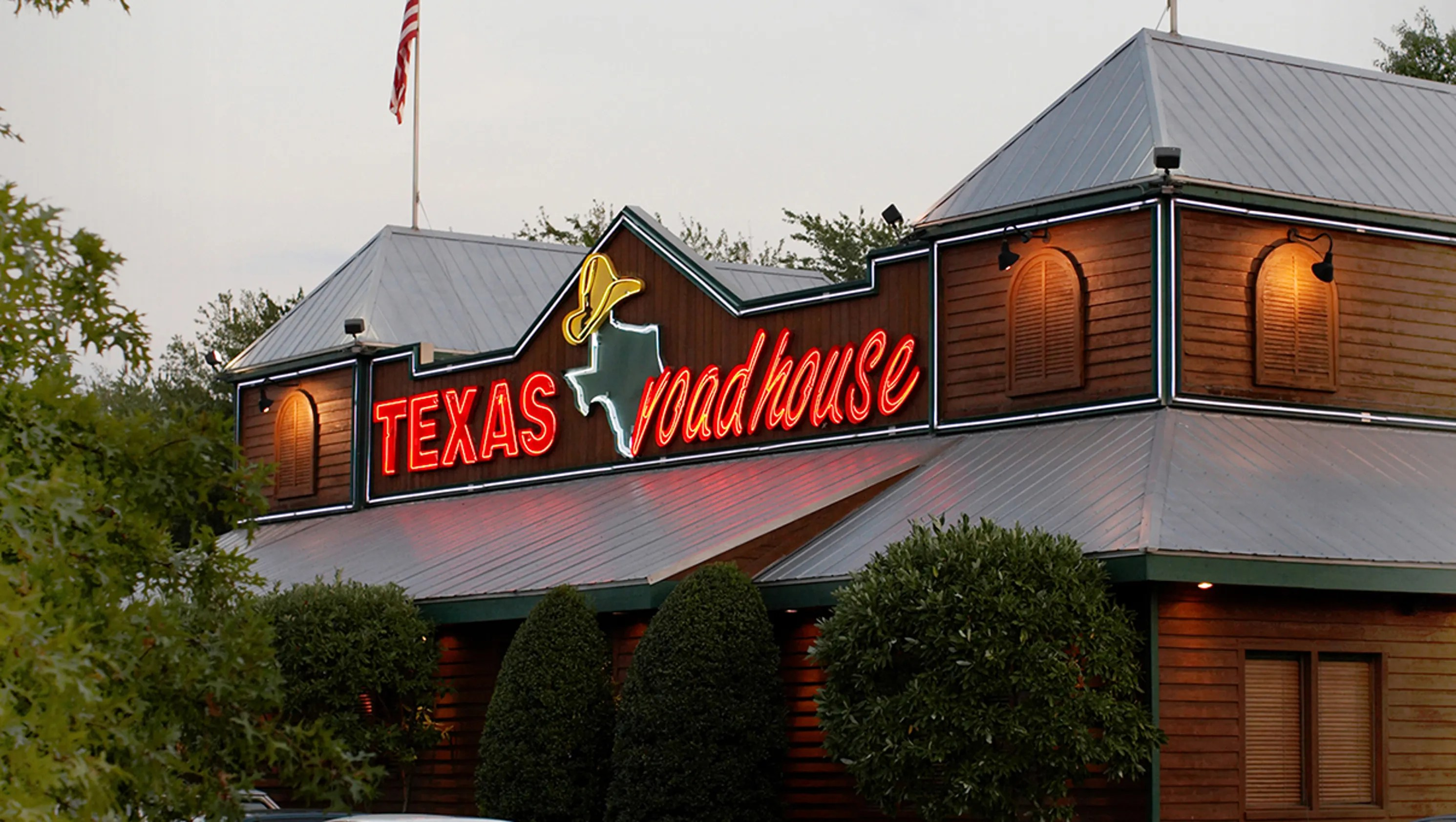 Texas Roadhouse restaurant chain coming to Howell