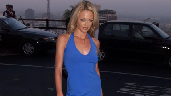 Lisa Robin Kelly Drugs