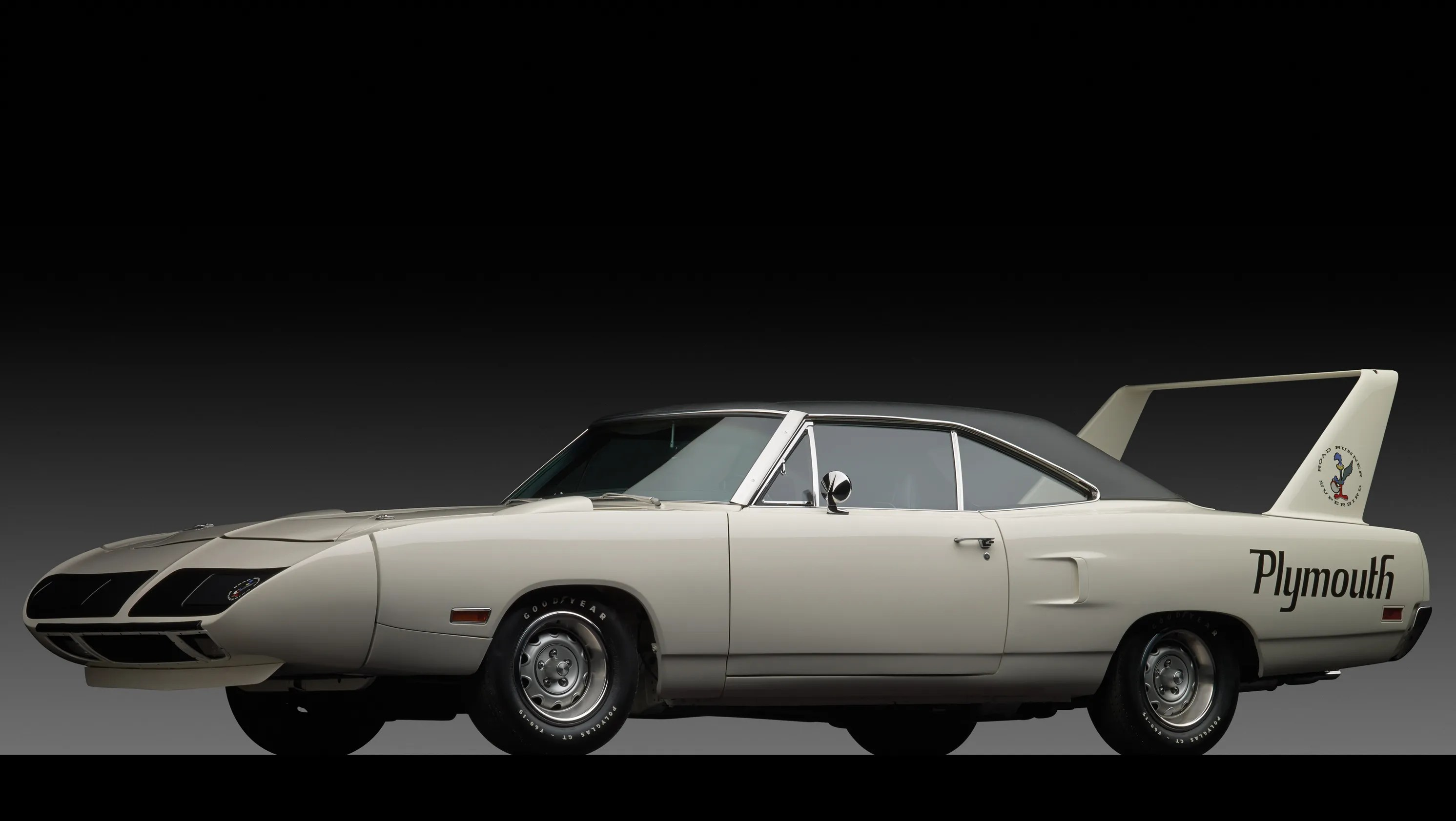 50s Car Wallpaper Iphone Is A Wacky 70 Plymouth Superbird Worth 500 000