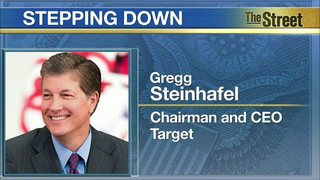 executive chairman vs ceo what is the best massage chair target gregg steinhafel resigns post customer data breach
