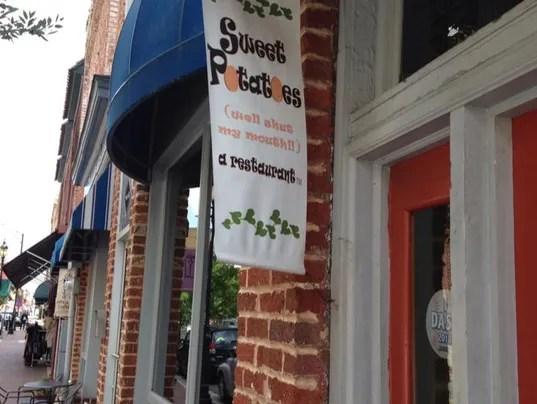 Soul Food Restaurants Winston Salem Nc