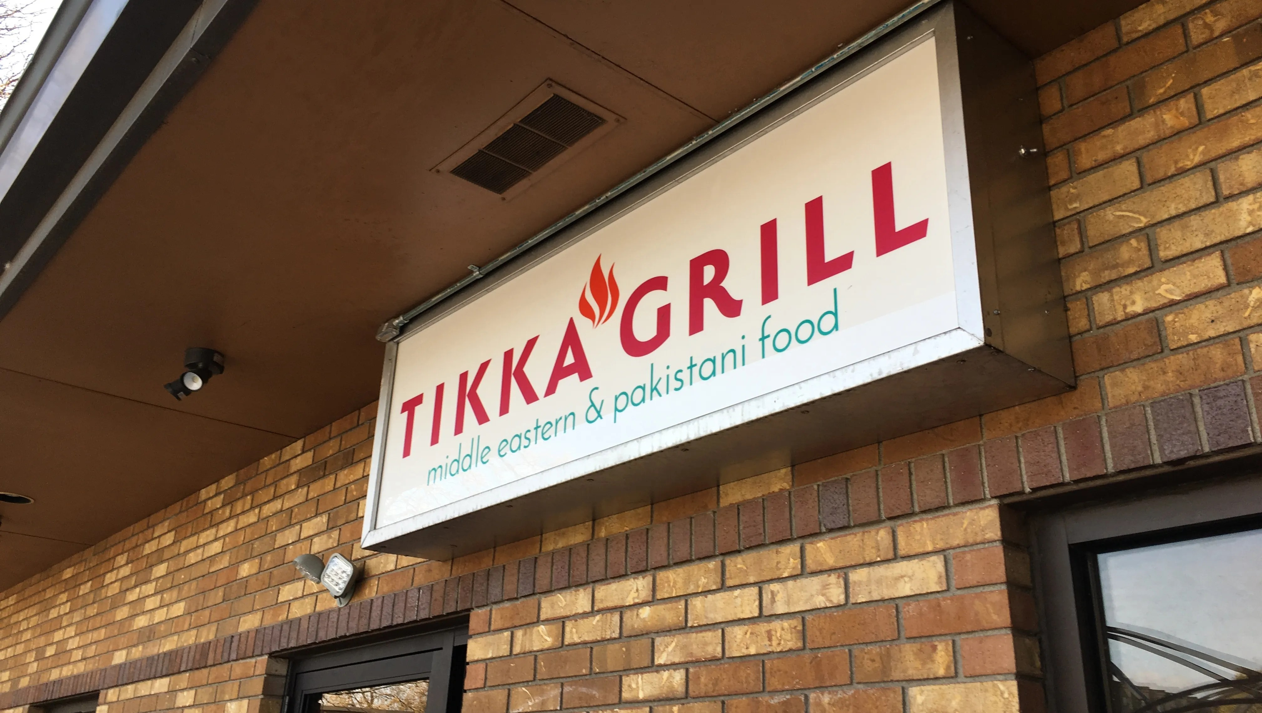 Try Tikka Grill And Help Craft Final Menu Before Grand Opening
