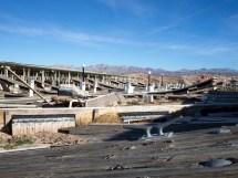 River Runs Dry Southwest' Water Crisis