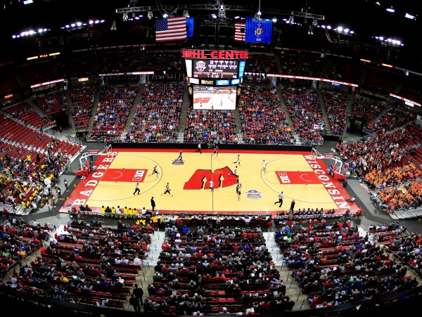 WIAA Boys Basketball State Tournament
