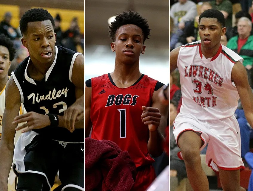 Recruiting: Updated Class of 2018 Indiana basketball rankings   USA TODAY High School Sports
