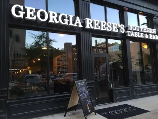 Downtown Indy Best Restaurants