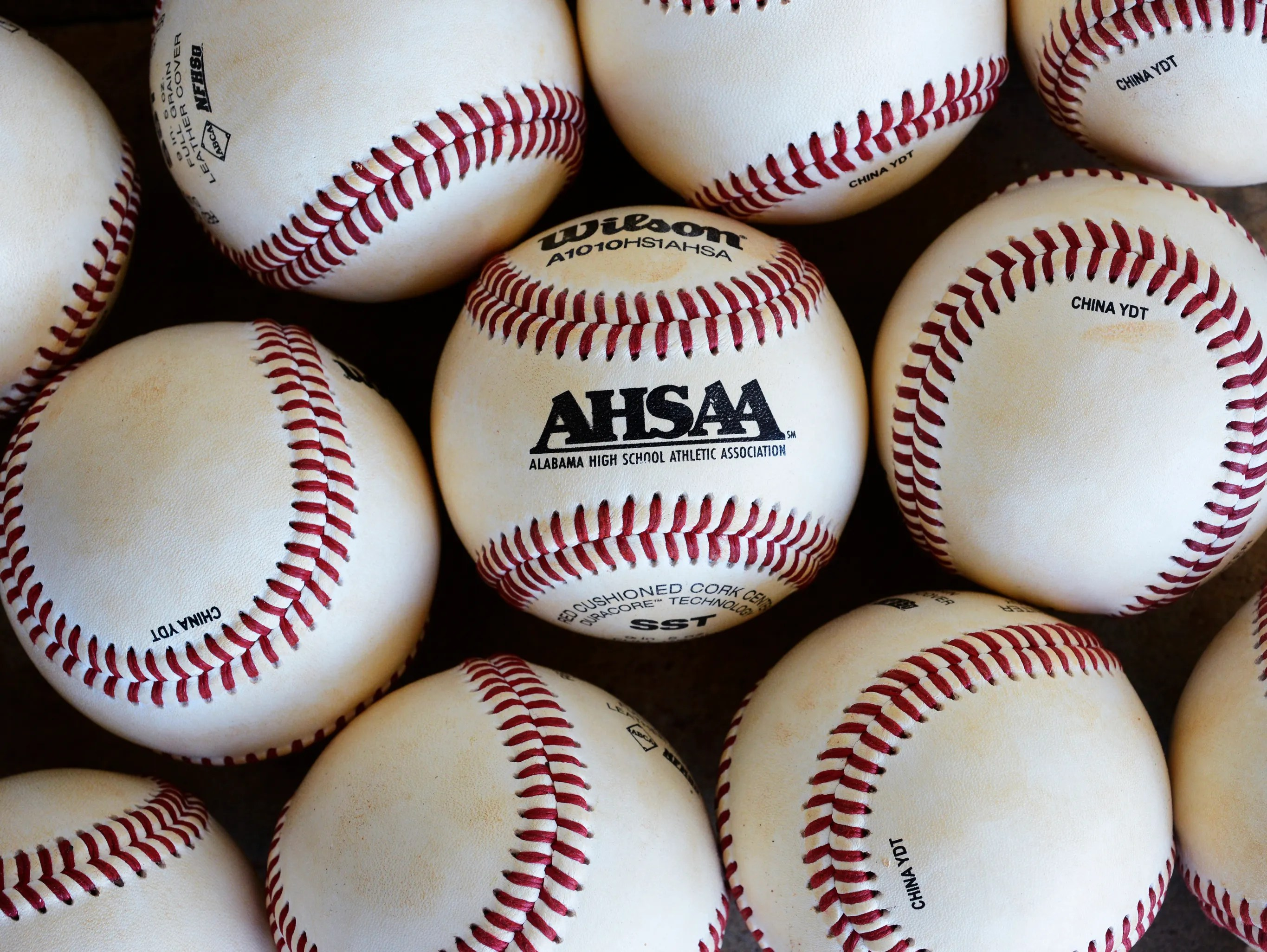 ahsaa approves baseball pitch count rule usa today high school sports