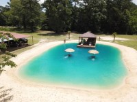 Want a beach in your backyard? This man can make your ...