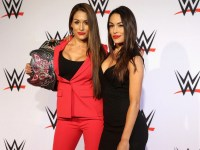 Wine and dine with the Bella Twins, Guy Fieri at swanky ...