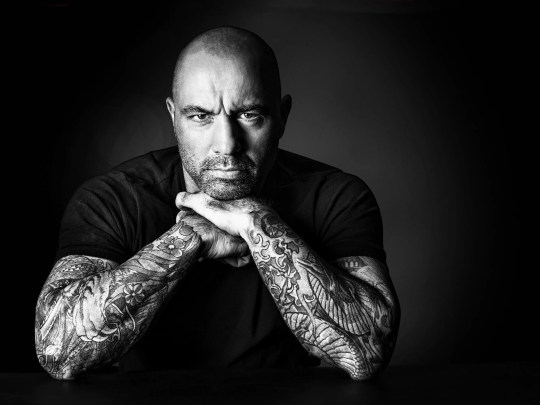 Joe Rogan adds a second date at Comerica Theatre.