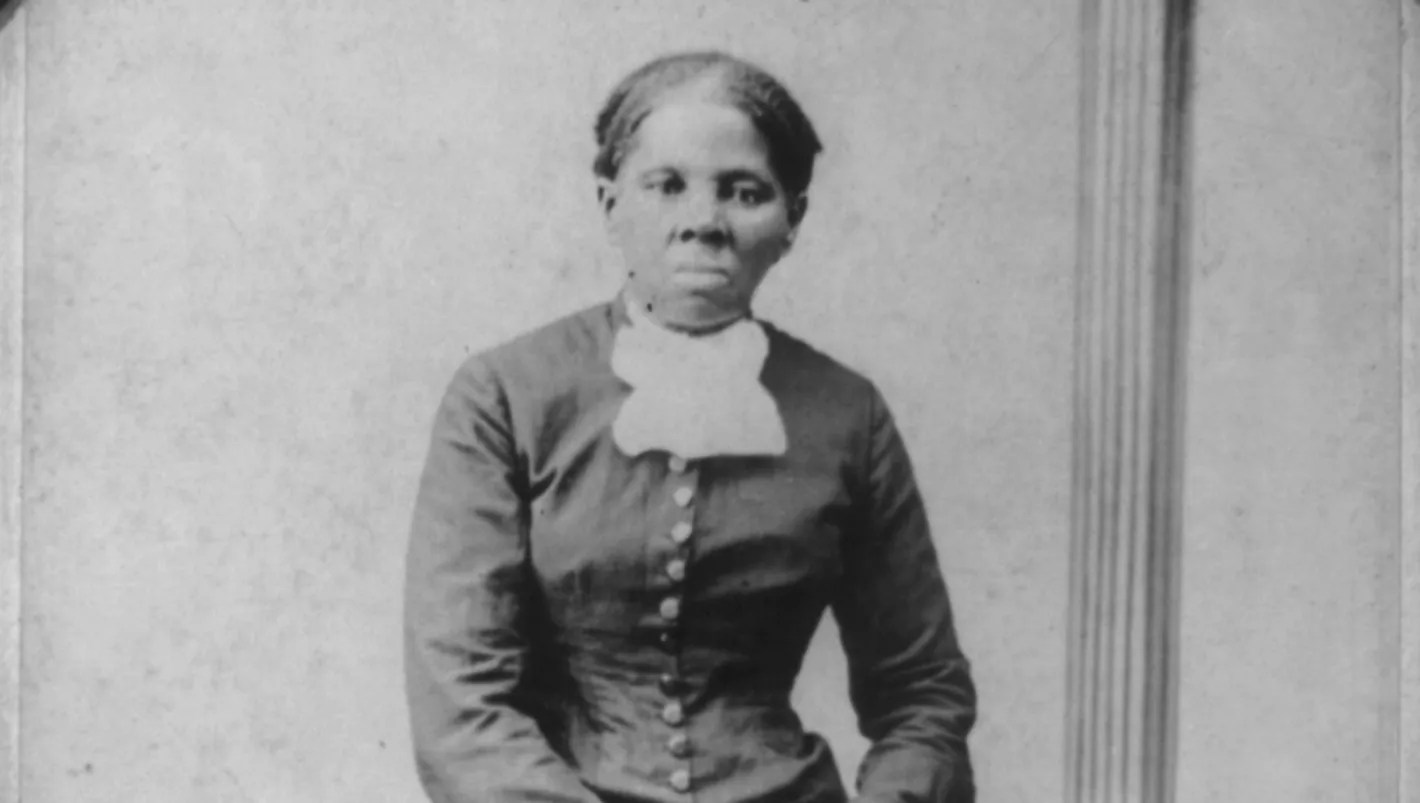 Harriet Tubman Slavery To Humanitarian To Legend