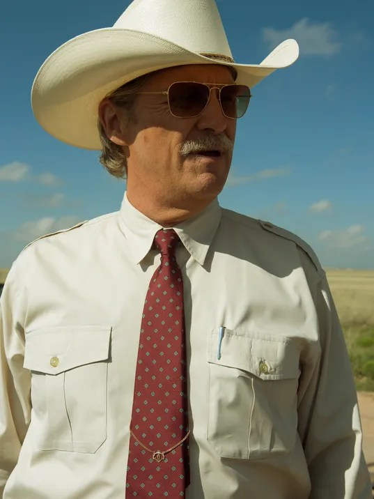 Resultado de imagen de jeff bridges hell or high water