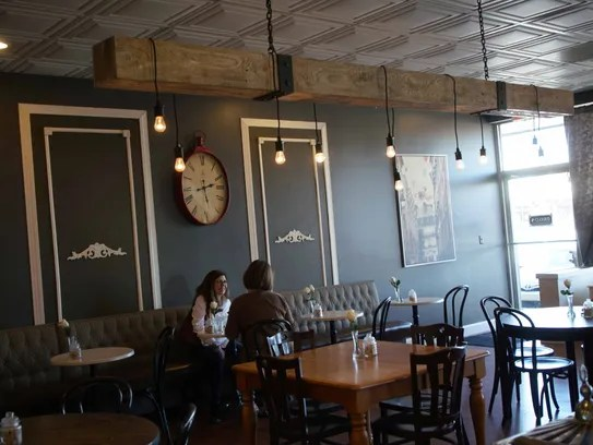 New French cafe opens in Talleyville Shopping Center