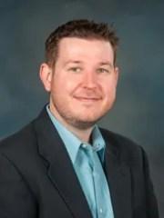Michael Kofler, assistant professor of psychology at
