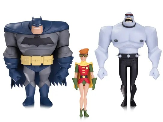 Exclusive Batman Animated Toy Line Expands In 2016 And 17