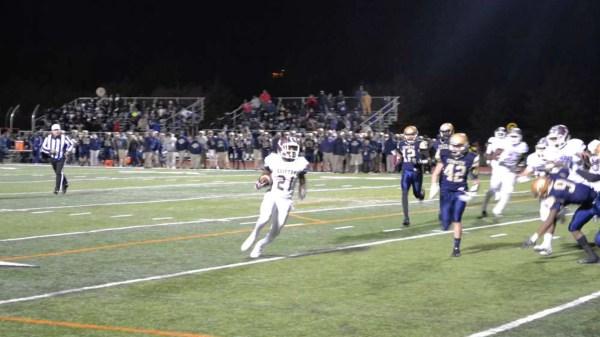 Clifton NJ High School Football