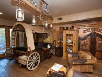 Wild, wild West: Resorts that appeal to your inner cowboy