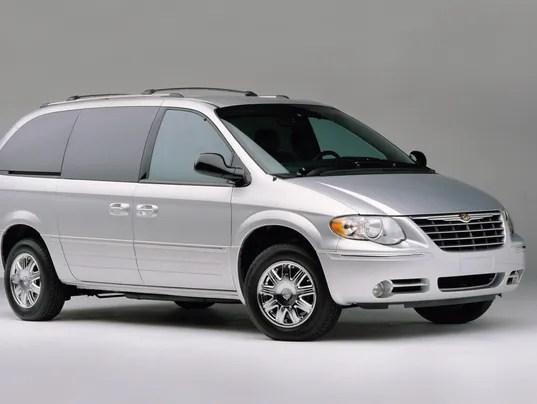 2015 Dodge Grand Caravan Problems