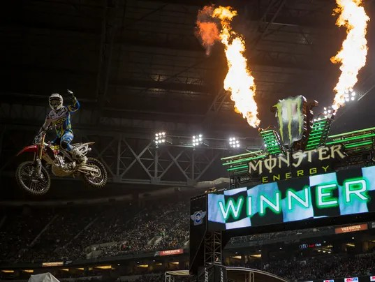 Monster Supercross