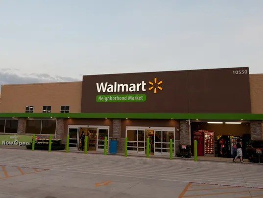 Walmart eyeing East Mesa for Neighborhood Market