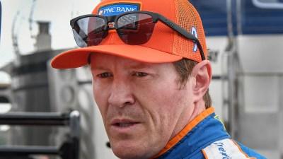 Scott Dixon hopes Detroit Grand Prix stays on Belle Isle