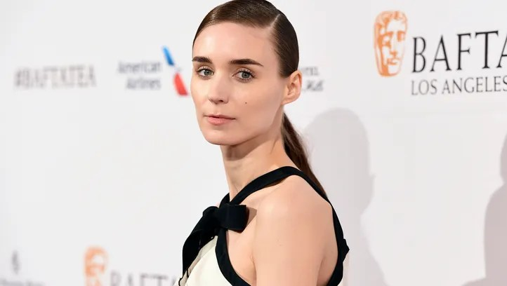Rooney Mara gets second nomination for Best Actress Oscar