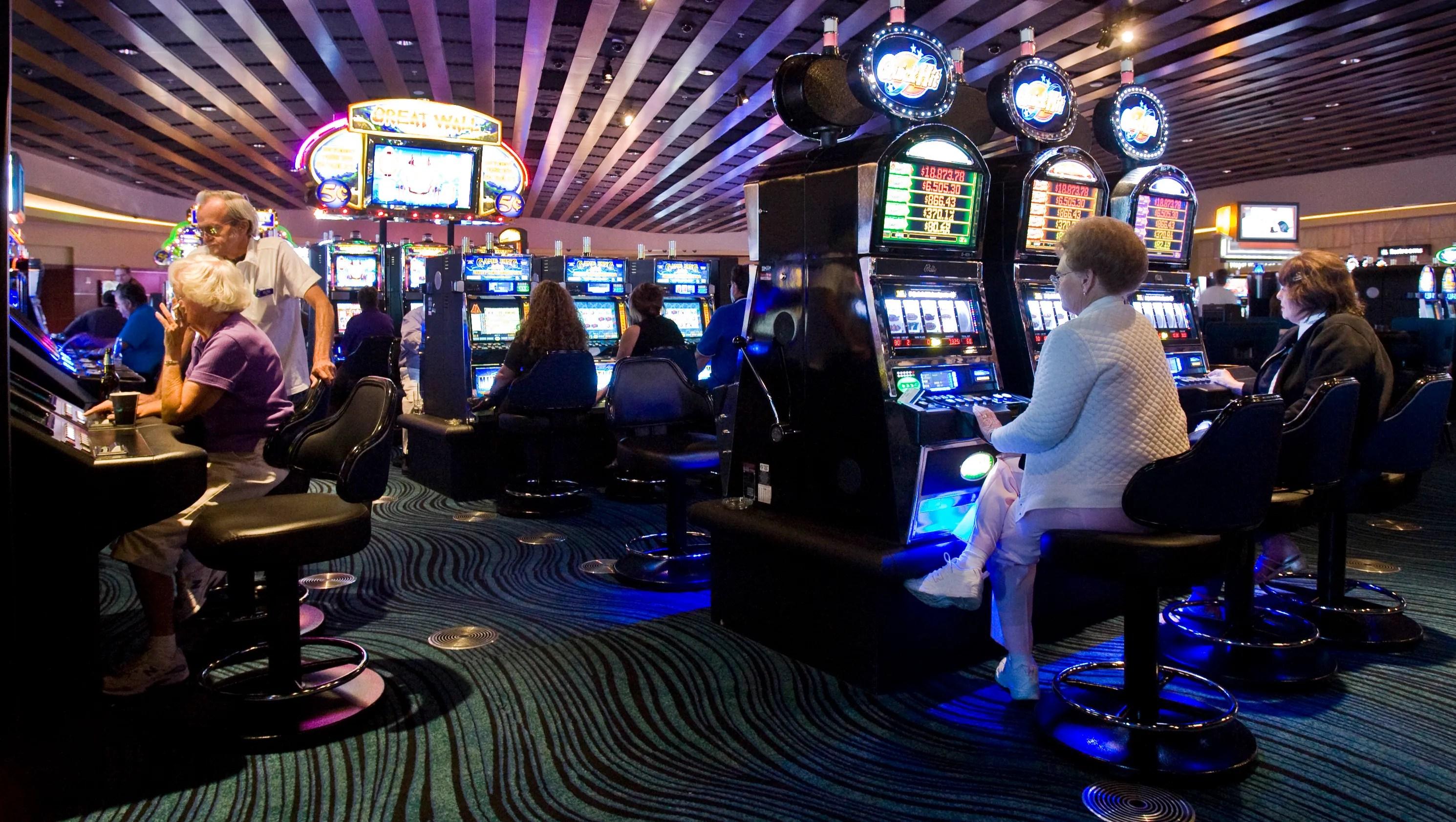 Ten Of The Best Casinos In Phoenix And Arizona To Gamble