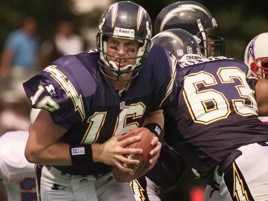 1998 NFL draft recap Manning Moss Woodson and Leaf