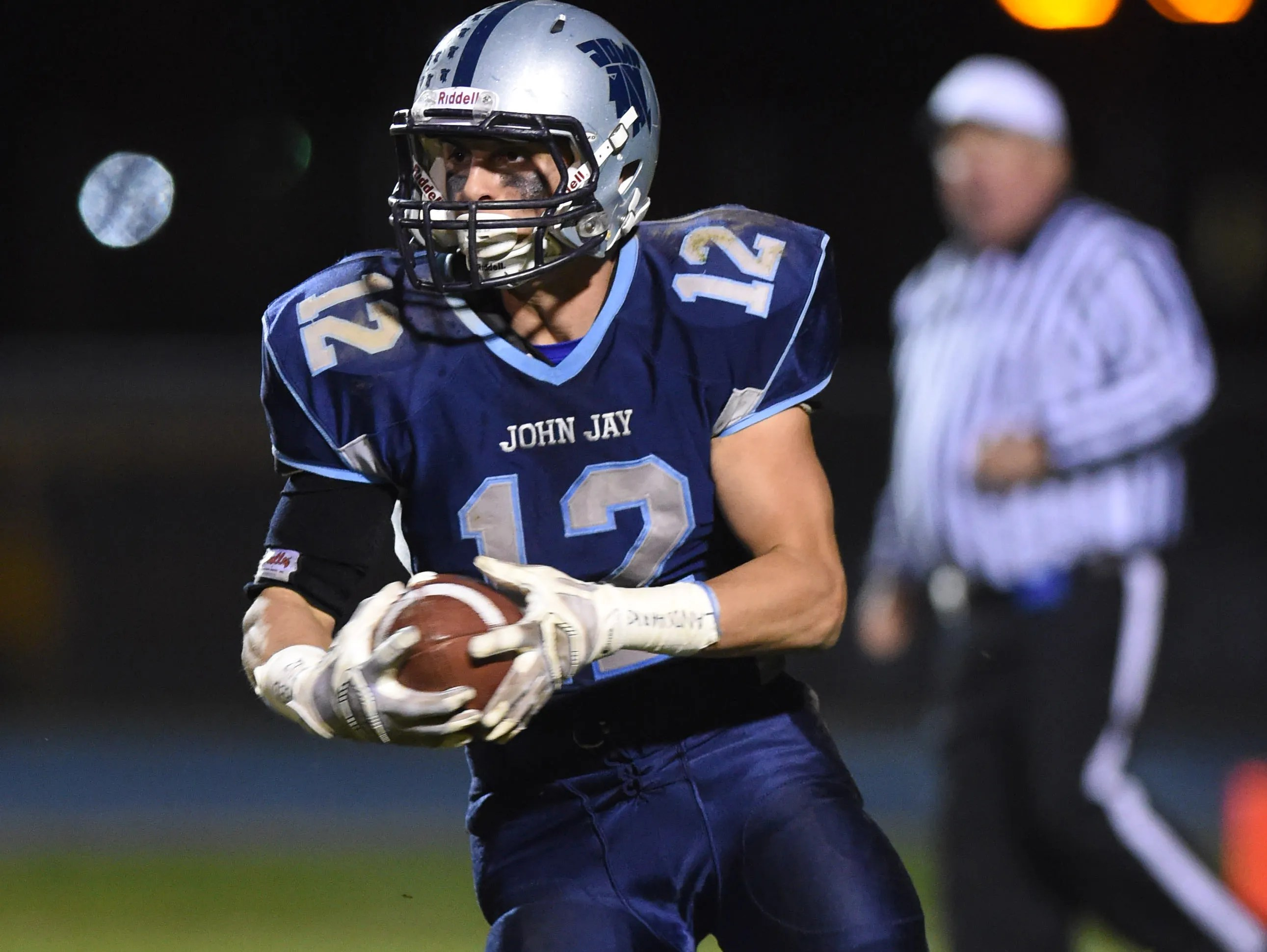 Section 1 football championships move from Dutchess ...