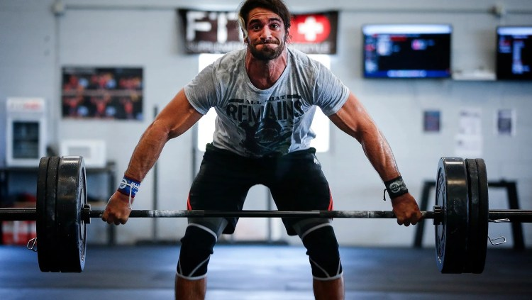 WWE champ Seth Rollins on life as pro wrestler