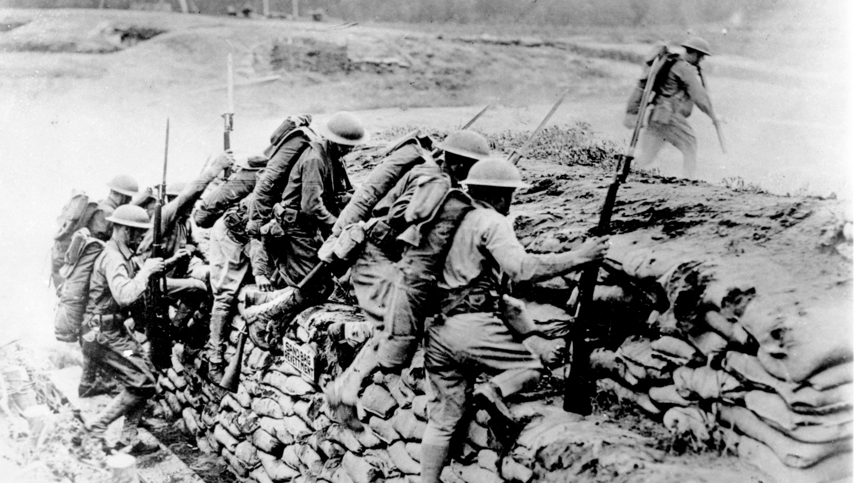 3 Important Lessons Learned From World War I