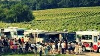 Food trucks and fire pits weekend