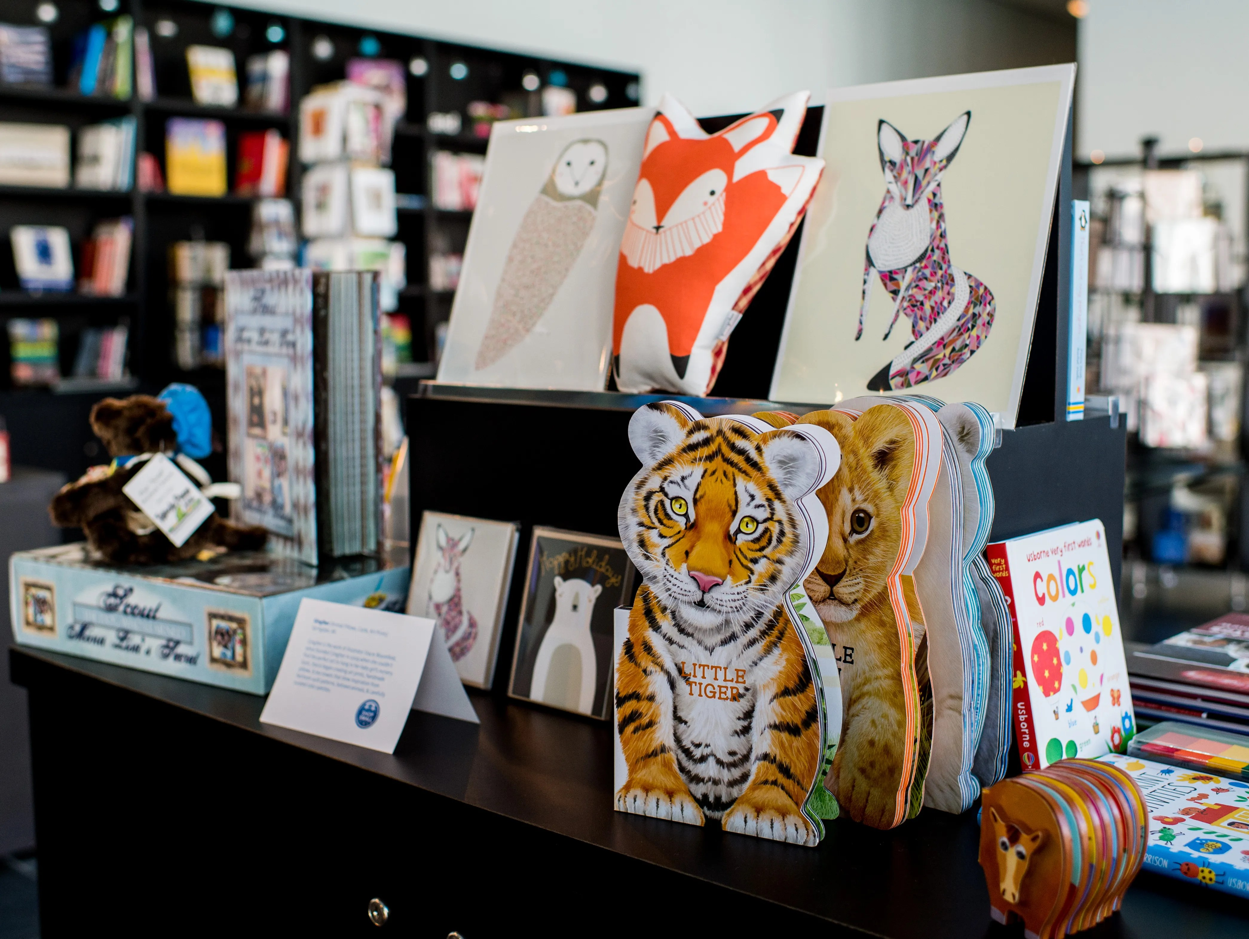 5 Local Stores You May Not Have Thought Of For Gifts