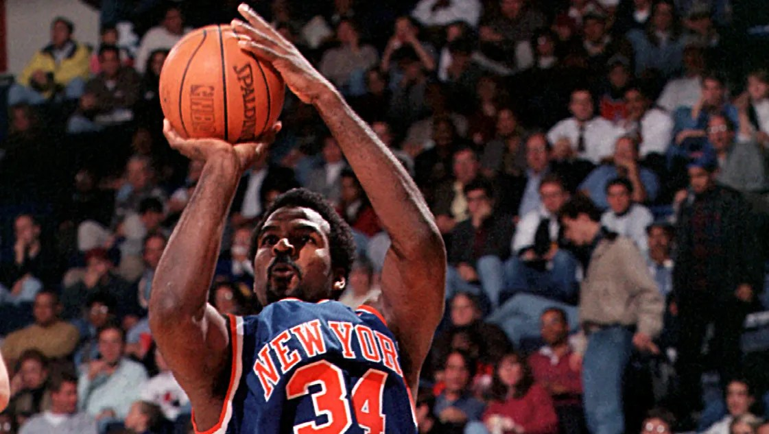 Image result for charles oakley