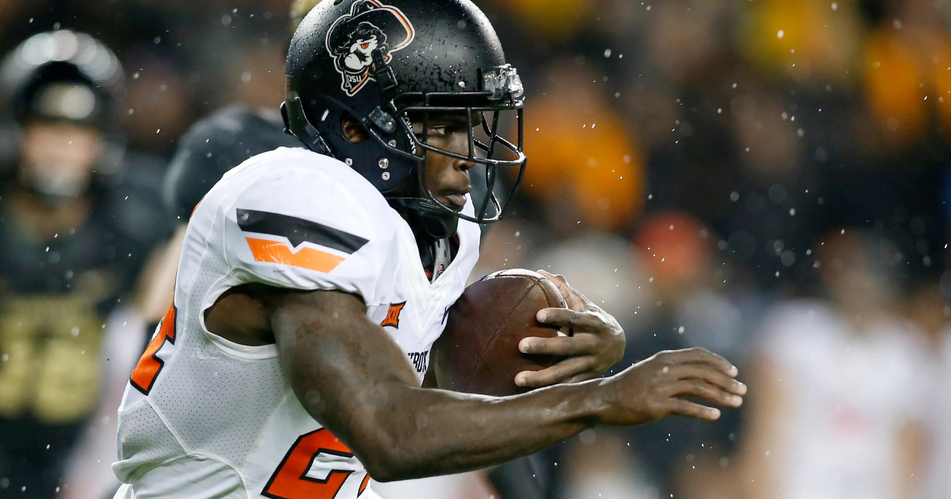 Image result for tyreek hill oklahoma state